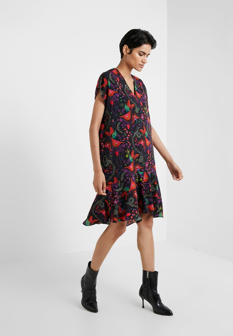 PS Paul Smith - Day dress - black