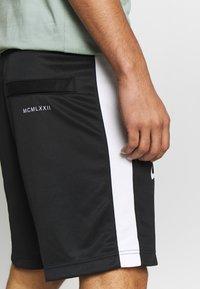 Nike Sportswear - M NSW SHORT PK - Shorts - black/white - 5