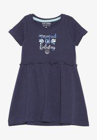 Blue Seven - Jerseyjurk - dunkelk blau - 2