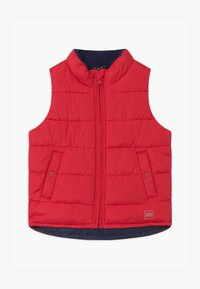 GAP - TODDLER BOY WARMEST - Bodywarmer - pure red - 0
