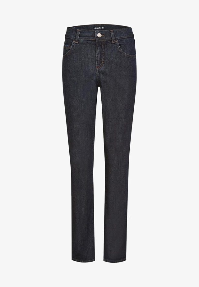 DOLLY - Slim fit jeans - black