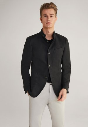 HANKOOK - Blazer jacket - anthrazit