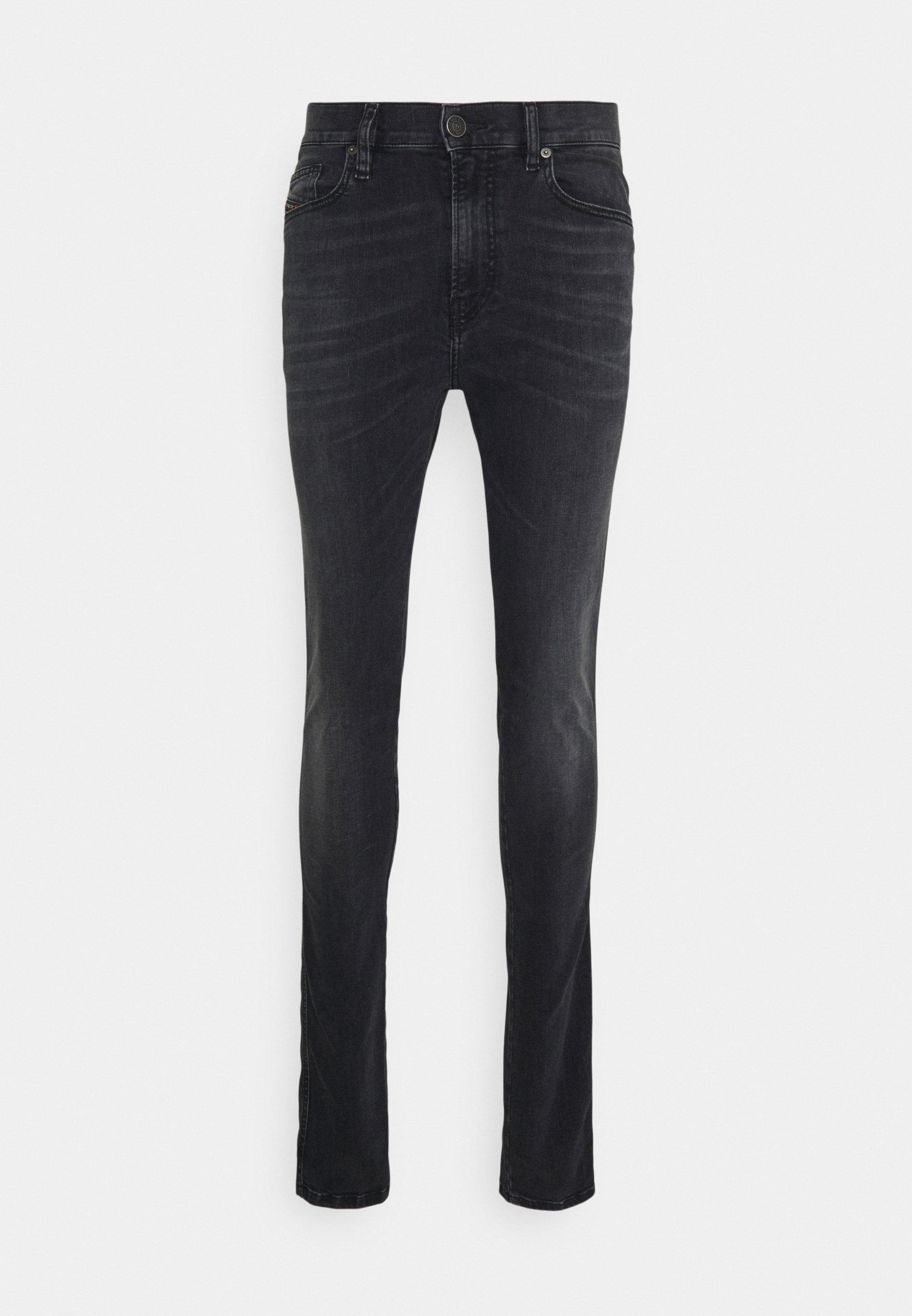 Herren D-ISTORT-X - Jeans Skinny Fit