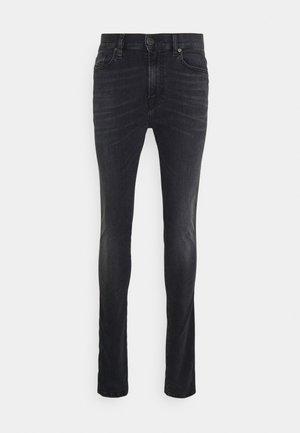 D-ISTORT-X - Jeans Skinny Fit - 069yc 02