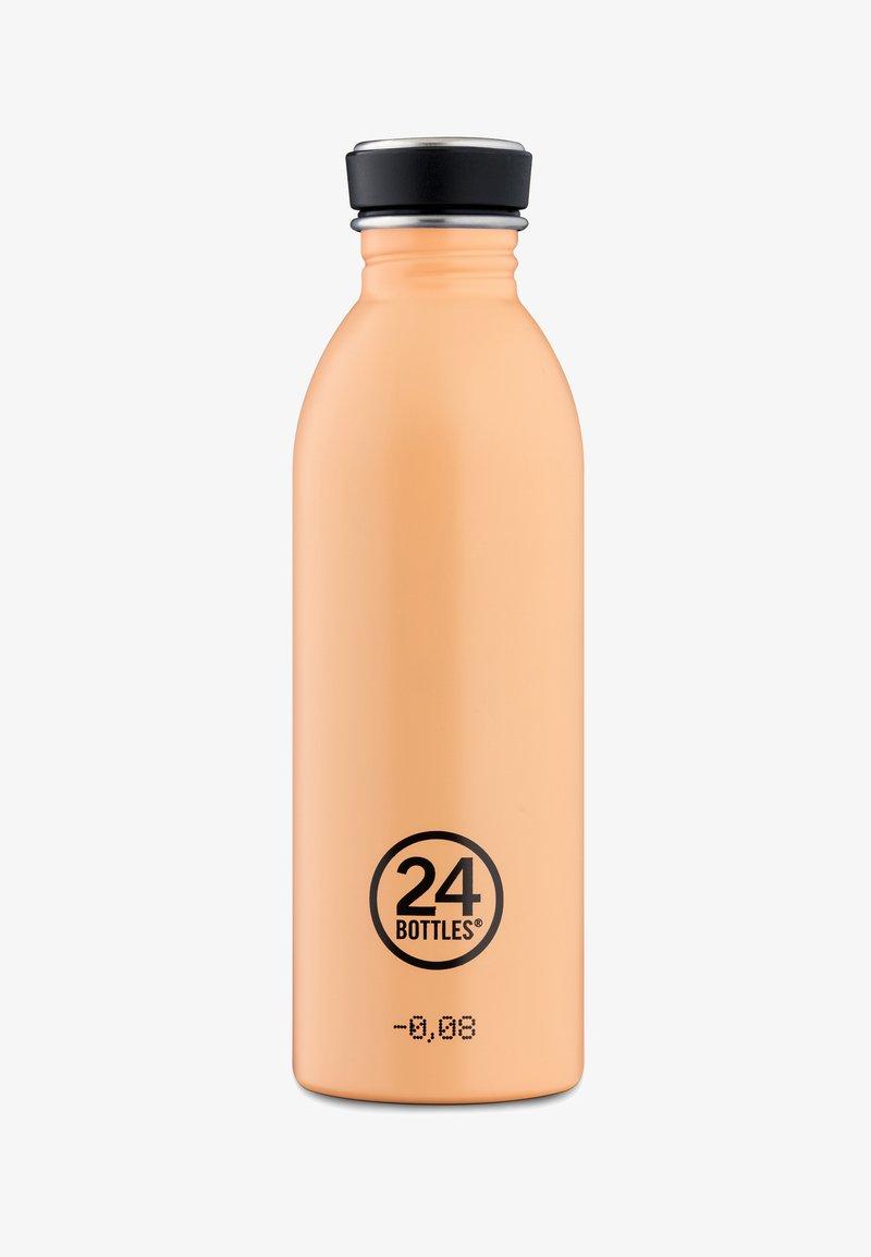 24Bottles - TRINKFLASCHE URBAN BOTTLE PASTEL - Other accessories - orange