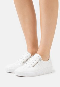 Gabor - Sneakers laag - weiß/ice - 0