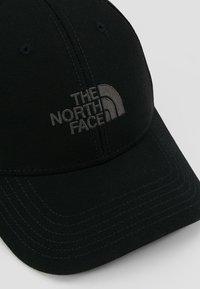 The North Face - CLASSIC HAT - Cap - black - 6