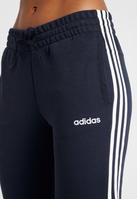 adidas Performance - PANT - Tracksuit bottoms - legend ink/white - 4