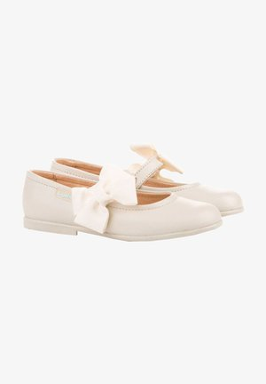Zapatos de bebé - beige