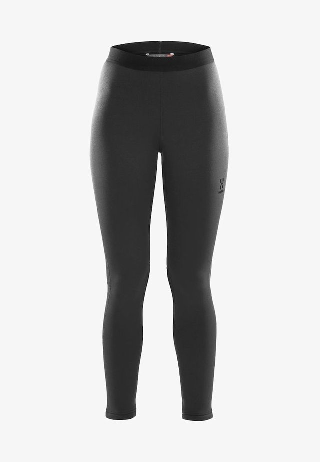 HERON TIGHTS - Leggings - grey