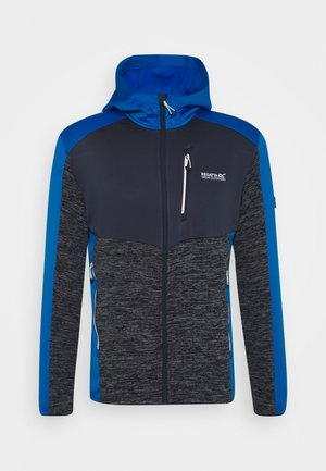 CADFORD - Fleece jacket - dark blue