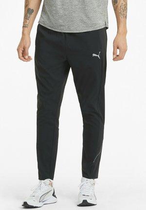 HOMMES - Træningsbukser - puma black