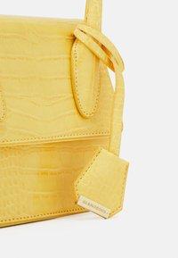 Glamorous - Handbag - yellow - 3