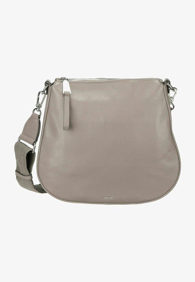 TAMA - Across body bag - taupe