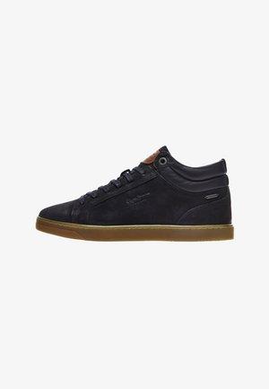 Sneakers basse - azul marino