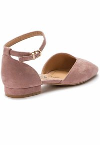 Betsy - Slingback ballet pumps - pink - 2