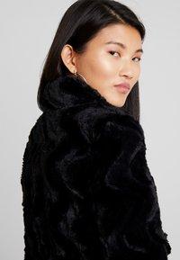 Vero Moda - Classic coat - black - 4
