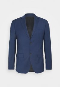 Calvin Klein Tailored - TROPICAL STRETCH SUIT - Suit - navy - 1
