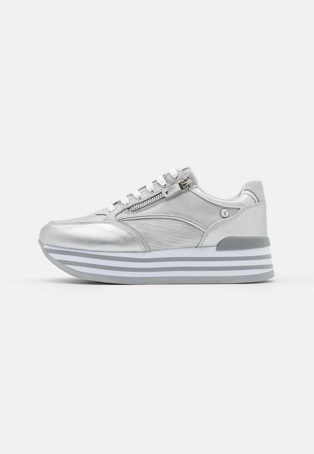 MARGO - Trainers - silver