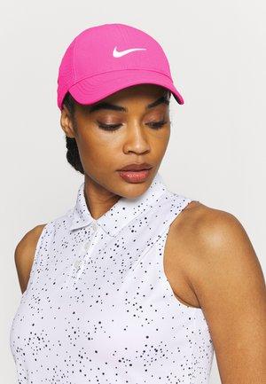 Cap - hyper pink/anthracite/white