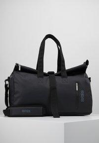 Bree - PUNCH - Weekendbag - black - 0