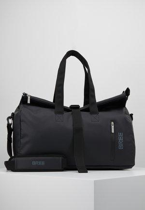 PUNCH - Weekendbag - black