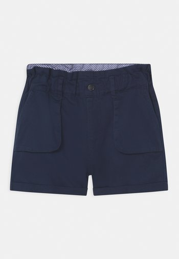 NKFFATRINE - Shorts - dark sapphire