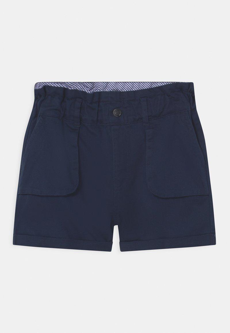 Name it - NKFFATRINE - Shorts - dark sapphire