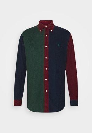 Košile - navy/college