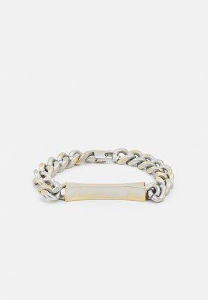 BRACELET - Armband - silver-coloured vintage