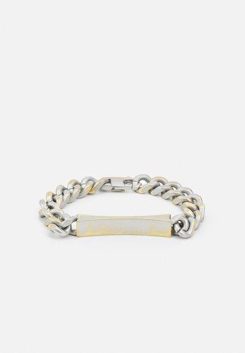 BRACELET - Bracelet - silver-coloured vintage