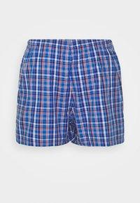 Polo Ralph Lauren - 3 PACK  - Boxer shorts - dark blue - 6