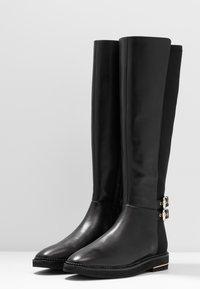 DKNY - LENA - Boots - black - 4