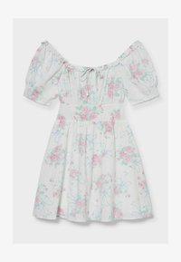 C&A - ARCHIVE - Day dress - white - 3