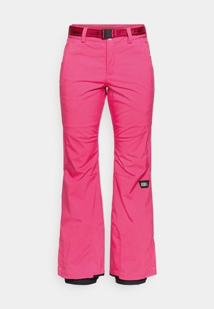 STAR SLIM PANTS - Snow pants - cabaret