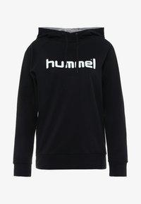 Hummel - Hoodie - black - 3