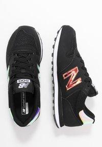 New Balance - GW500 - Sneakersy niskie - black - 3