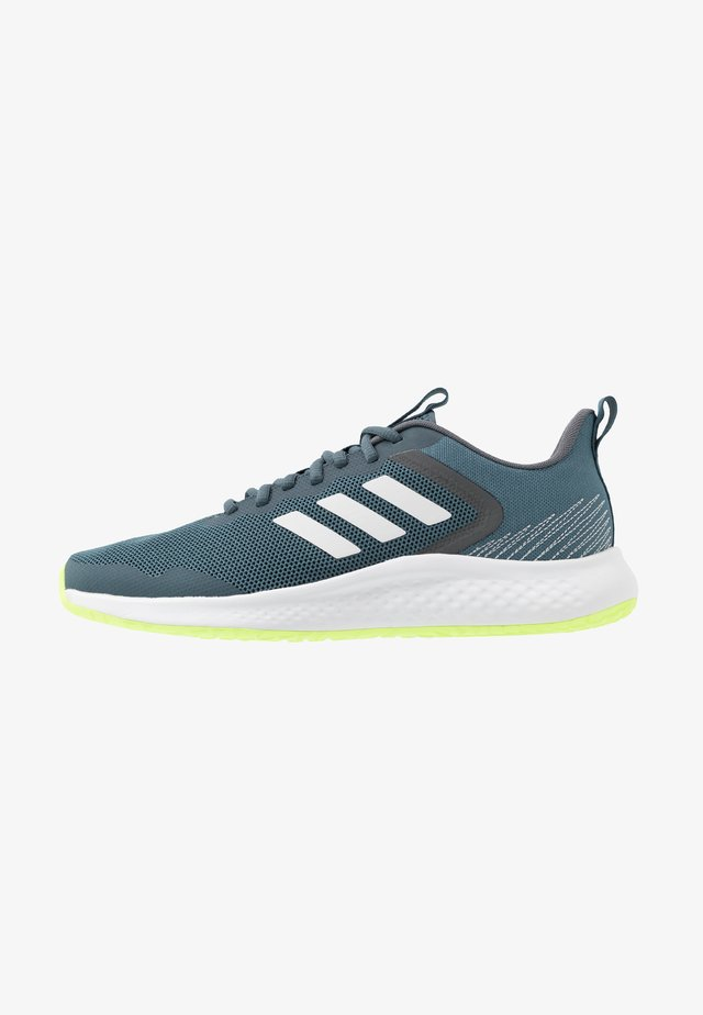 FLUIDSTREET CLOUDFOAM SPORTS SHOES - Sports shoes - legend blue/footwear white/grey five