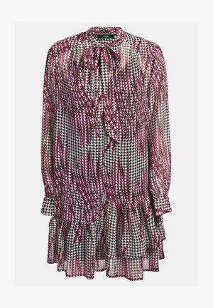 VERONICA DRESS - Robe d'été - gemustert multicolor