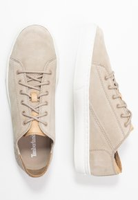 Timberland - ADVENTURE 2.0 - Sneaker low - light taupe - 1