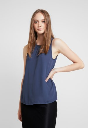 VMDORTHEA  - Blouse - ombre blue