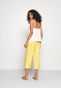 Marks & Spencer London - DEAL - Pyjama bottoms - buttercup - 2