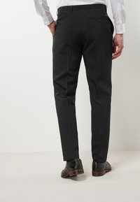 Next - Pantaloni eleganti - anthracite - 1