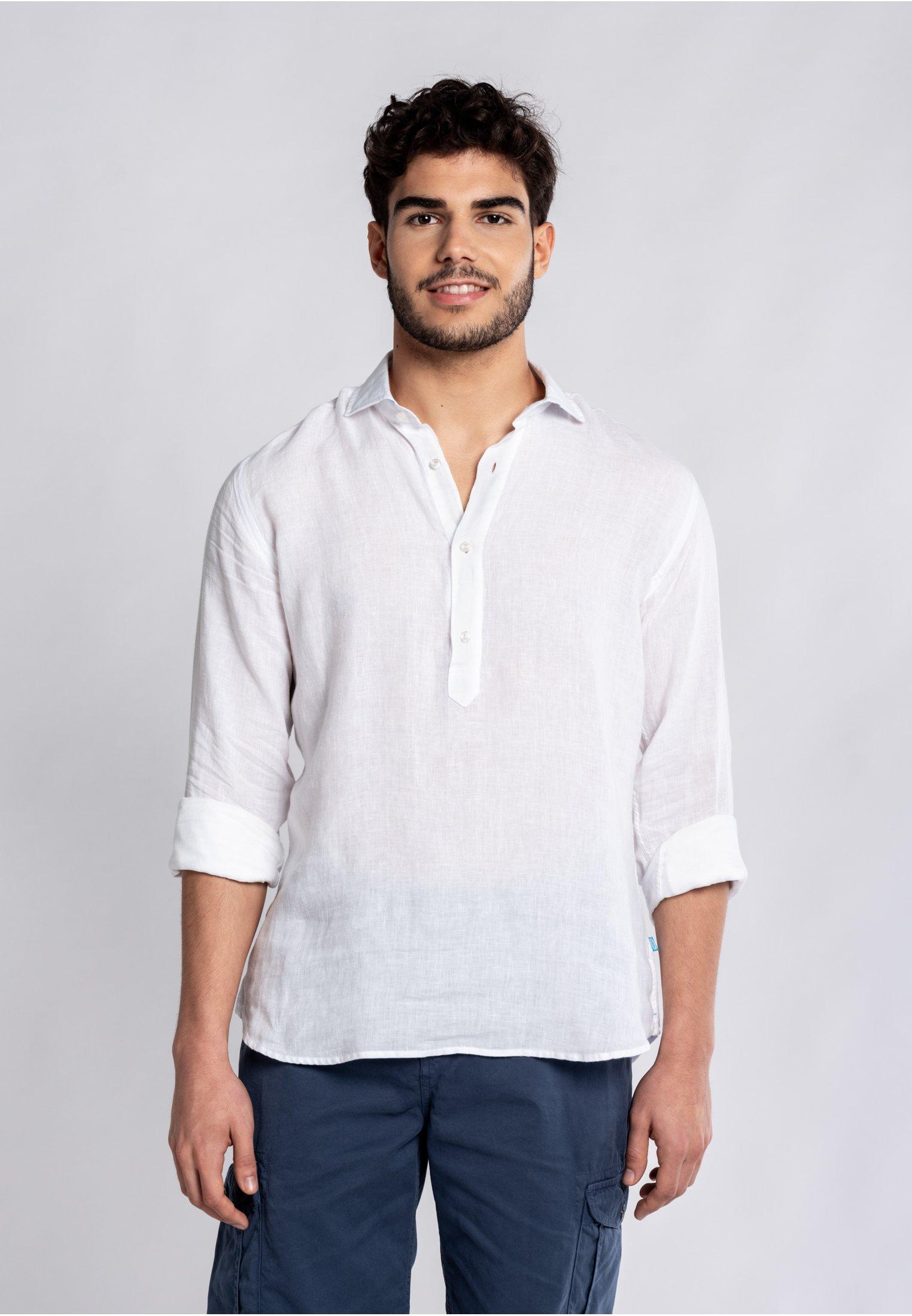 Uomo MAMANUCA - Camicia