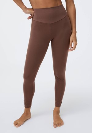 COMFORTLUX  - Tights - brown