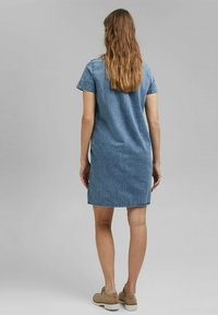 Esprit - Kjole - blue medium wash - 2
