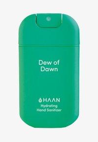 HAAN SINGLE HAND SANITIZER - Flüssigseife - dew of dawn