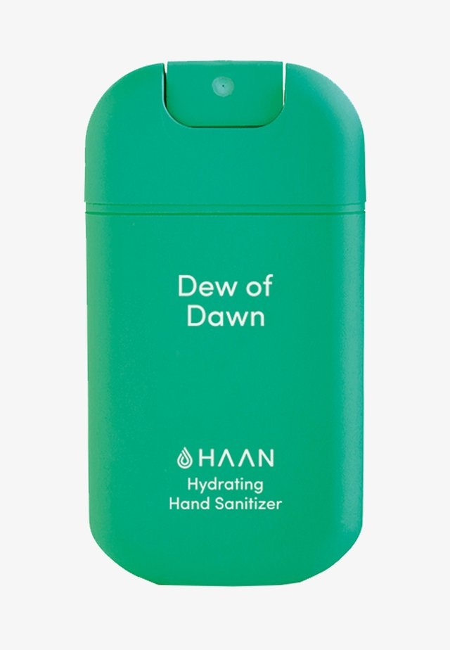 HAAN SINGLE HAND SANITIZER - Flüssigseife - dew of dawn