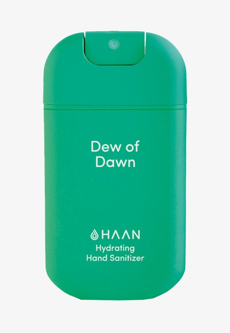 Haan - HAAN SINGLE HAND SANITIZER - Liquid soap - dew of dawn