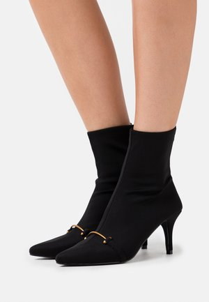 HOPE - Bottines - black